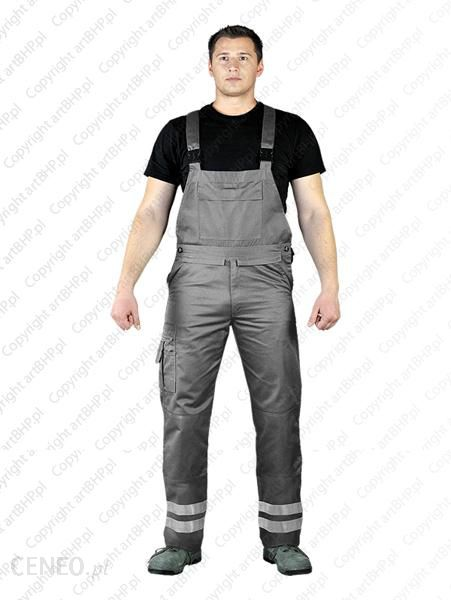 Leber&Hollman Spodnie Ochronne Ogrodniczki Lh-Bister_X S