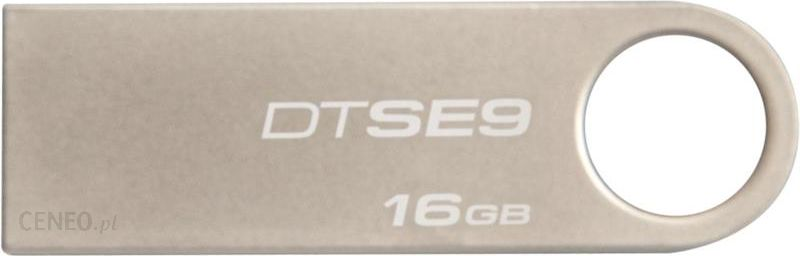 Kingston 16GB DataTraveler DTSE9H