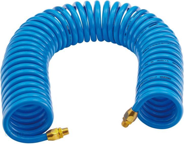 Jonnesway Wąż poliuretanowy 1/4 8/12mm 5m JA-PUAC 801205
