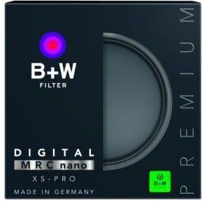 B+W UV MRC XS-PRO NANO