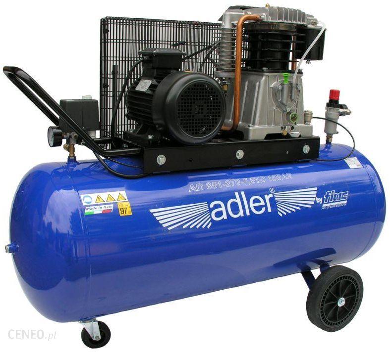 Adler AD 851-300-7,5TD 15bar 3611.9