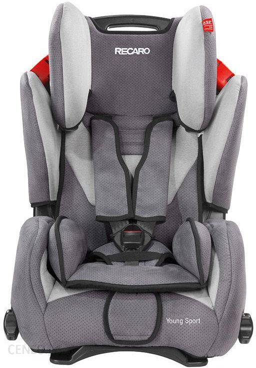 Recaro Young Sport Shadow 9-36Kg