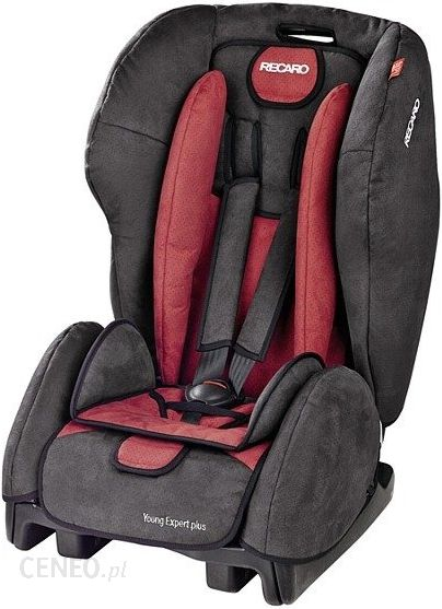 Recaro Young Expert Plus Cherry 9-18Kg