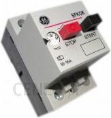 General Electric Wyłącznik Silnikowy Sfk0A 0,1A-0,16A