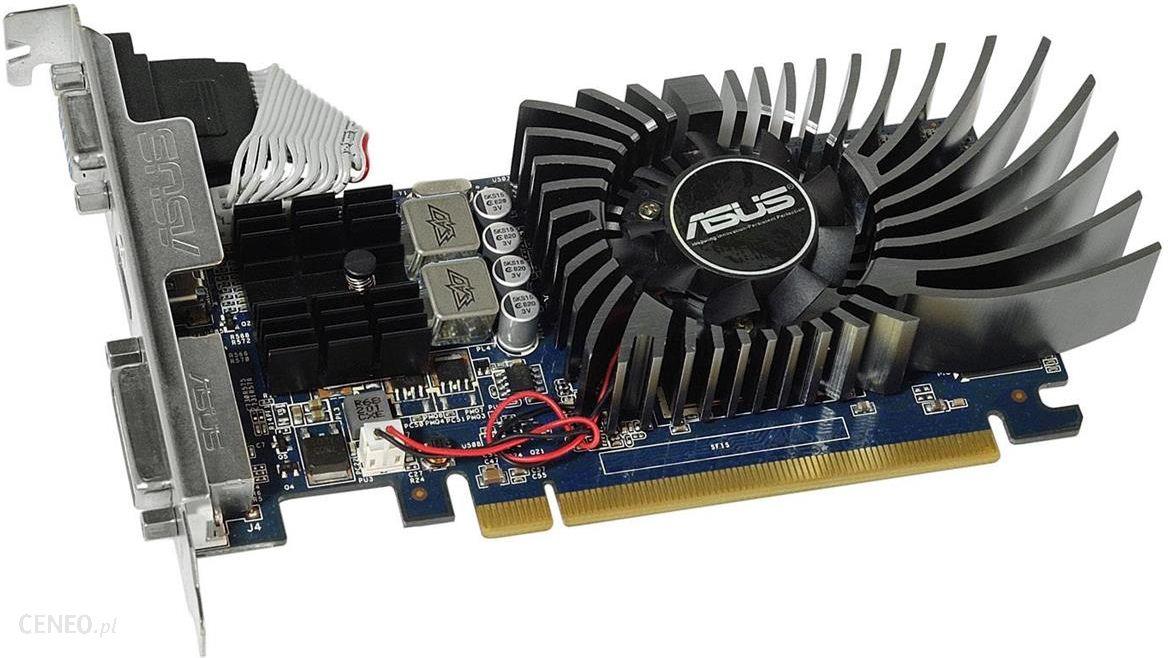 ASUS GeForce GT 640