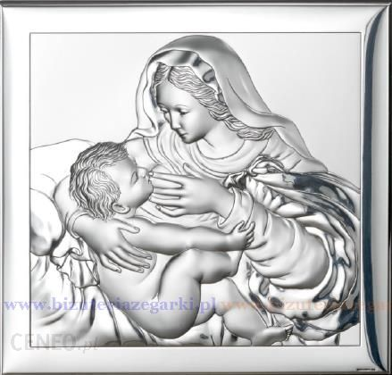 VALENTI Obrazek VL80002/4X Matka Boska Karmiąca