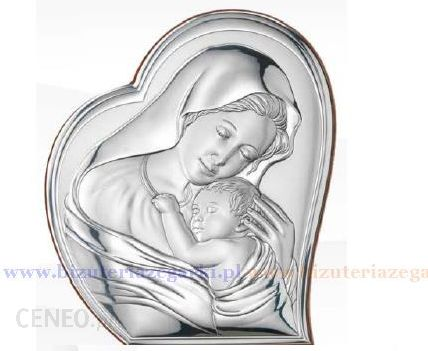 VALENTI Obrazek VL81051/2L Matka Boska z Dzieciątkiem