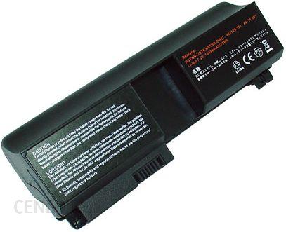 E-Baterie Bateria do laptopa HP Pavilion tx2513au