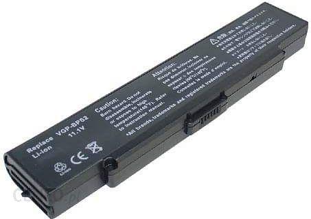 E-Baterie Bateria do laptopa SONY VAIO VGN-FS315H