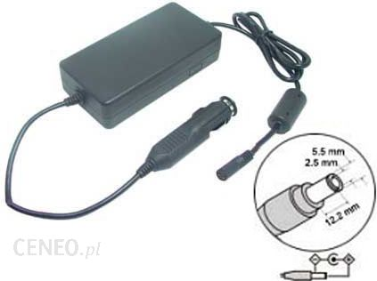 Hi-Power Zasilacz samochodowy do notebooka PROSTAR 4094