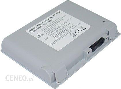 Hi-Power Akumulator do laptopa FUJITSU FMV-BIBLO NE9/1130