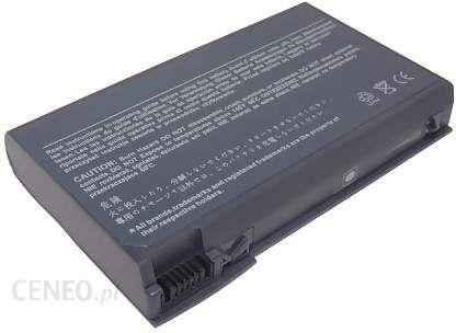 E-BATERIE BATERIA DO NOTEBOOKA HP OMNIBOOK XT6200-F4533J