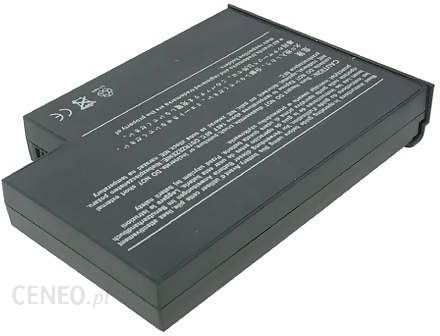 E-BATERIE BATERIA DO NOTEBOOKA HP PAVILION ZE1230-F5399H