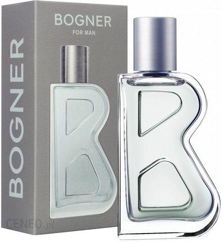Bogner For Man woda toaletowa 50 ml spray