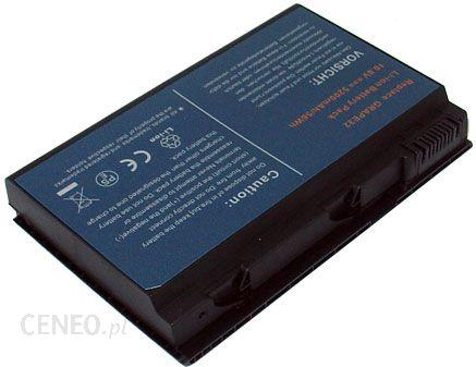 Hi-Power Bateria do laptopa ACER Extensa 5630z