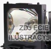 OPTOMA Lampa do projektora OPTOMA EW674N - oryginalna lampa w nieoryginalnym module
