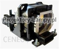PANASONIC Lampa do projektora PANASONIC PT-LB10NU - oryginalna lampa w nieoryginalnym module