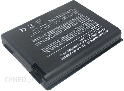 Hi-Power Akumulator do laptopa HP Pavilion zV5220EA-PJ825EA NHP016