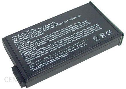Hi-Power Akumulator do laptopa COMPAQ Evo N1000V-470037-665 NCQ010N