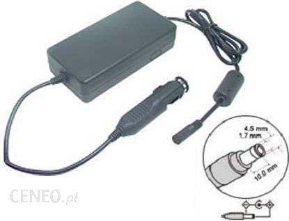 Hi-Power Ładowarka samochodowy do laptopa HP Pavilion zt3020EA ANB014A1
