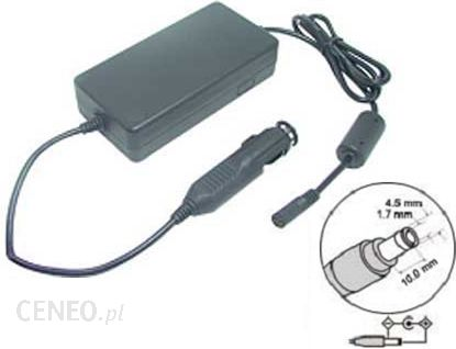 Hi-Power Ładowarka samochodowy do laptopa HP Pavilion dv8000 ANB014A1