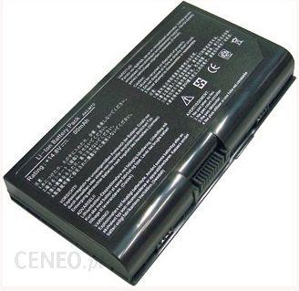 Hi-Power Bateria do notebooka ASUS Pro 70V NAA999.77
