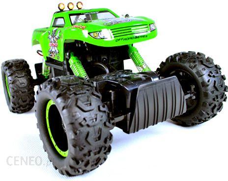 NQD Samochód NQD Rock King Crawler Trial