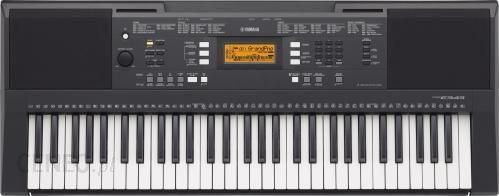 Yamaha PSR E 343