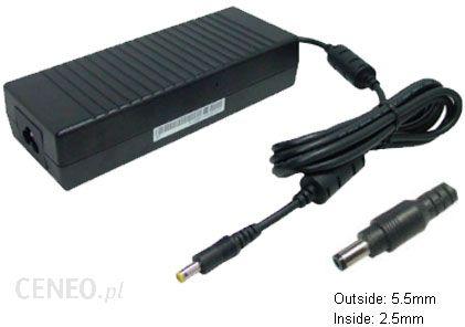 Hi-Power Ładowarka do laptopa TOSHIBA Satellite L645-S41044D