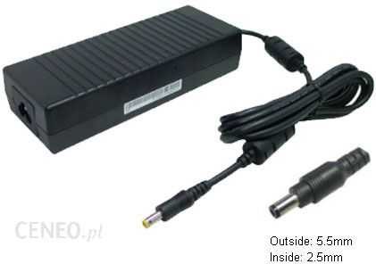 Hi-Power Ładowarka do laptopa TOSHIBA Satellite L745-EZ1411D