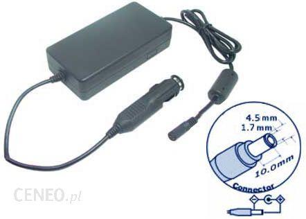 Hi-Power Ładowarka samochodowa do laptopa COMPAQ Presario B2033AL