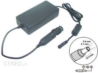 Hi-Power Ładowarka samochodowa do laptopa AMS Tech TravelPro 2500