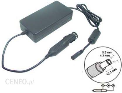 Hi-Power Ładowarka samochodowa do laptopa ACER Aspire 5315