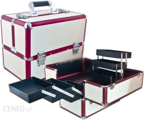 Inter-Vion Mały kufer kosmetyczny 499243