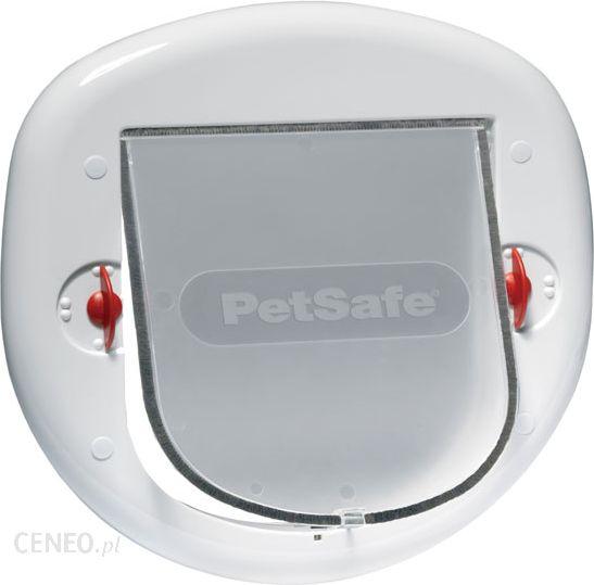 Przejście PetSafe 280EF drzwi dla kotów i psów