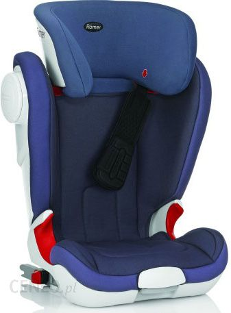 Romer Kidfix Xp-Sict Crown Blue 15-36 Kg
