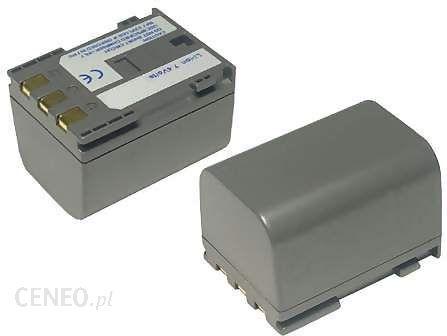 Hi-Power bateria do kamery Canon zR600 7.4V 1500mAh Li-ion