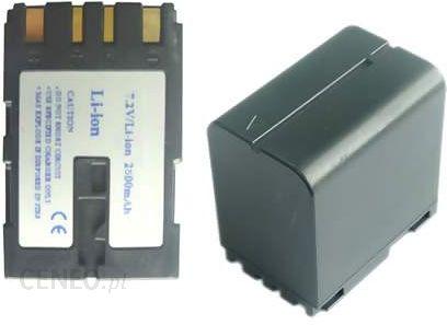 Hi-Power bateria do kamery JVC GR-DVL300U 7.2V 3000mAh Li-ion