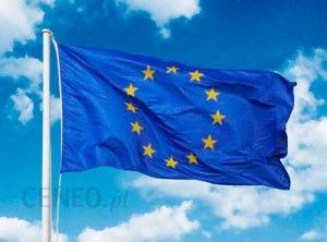 Flaga Unii Europejskiej - 112 Cm X 70 Cm