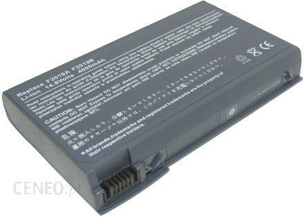 Hi-Power Bateria do laptopa Hewlett Packard OmniBook XT6200-F4535JC
