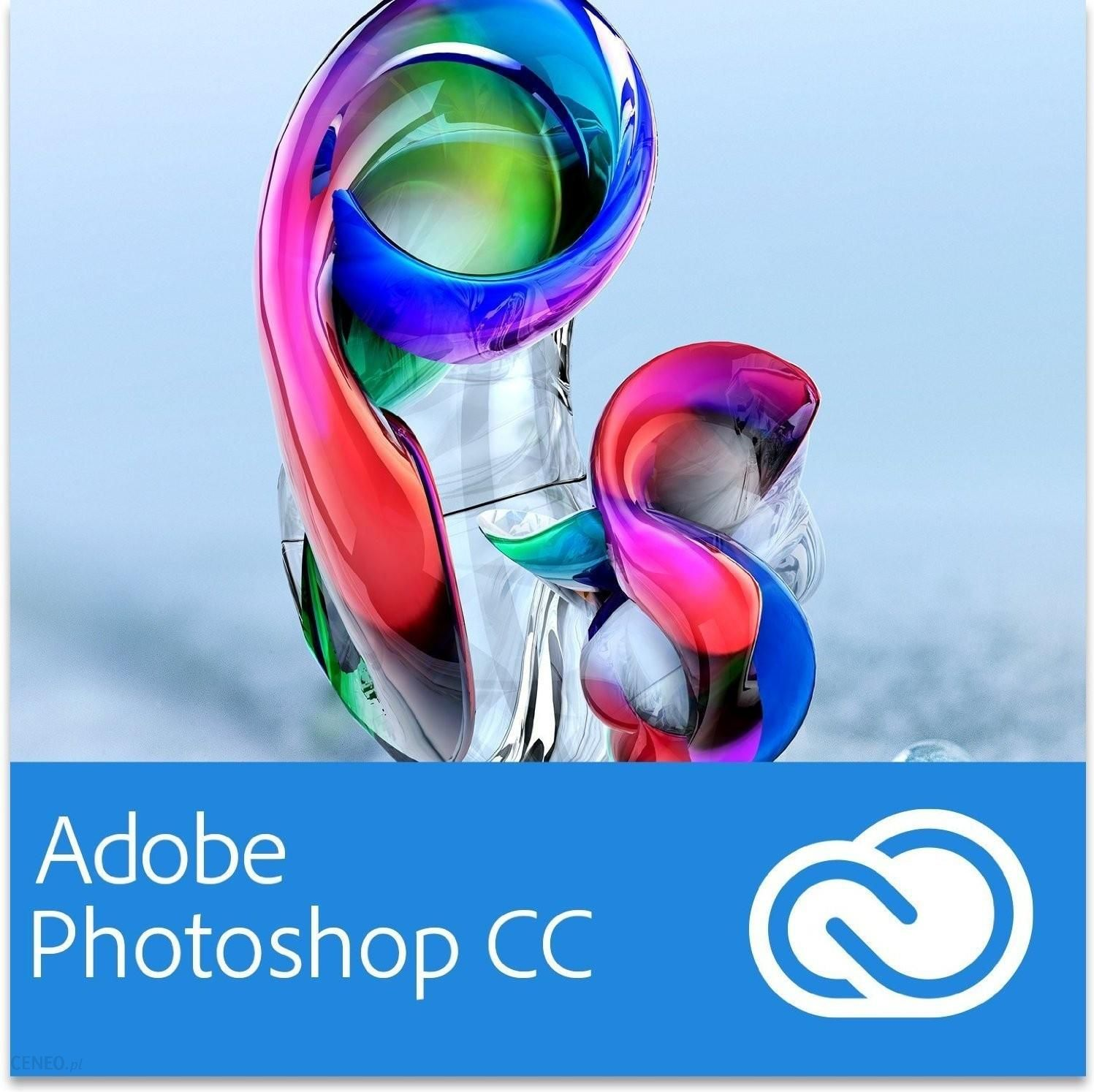 Adobe Photoshop CC PL WIN/MAC