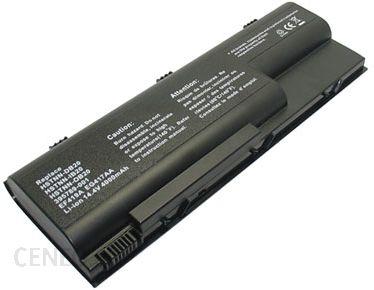 Hi-Power Bateria do laptopa Hewlett Packard Pavilion dv8208tx