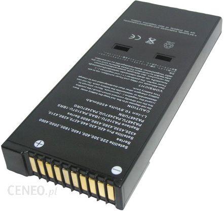 Hi-Power Bateria do laptopa Toshiba Satellite Pro 4280zDVD