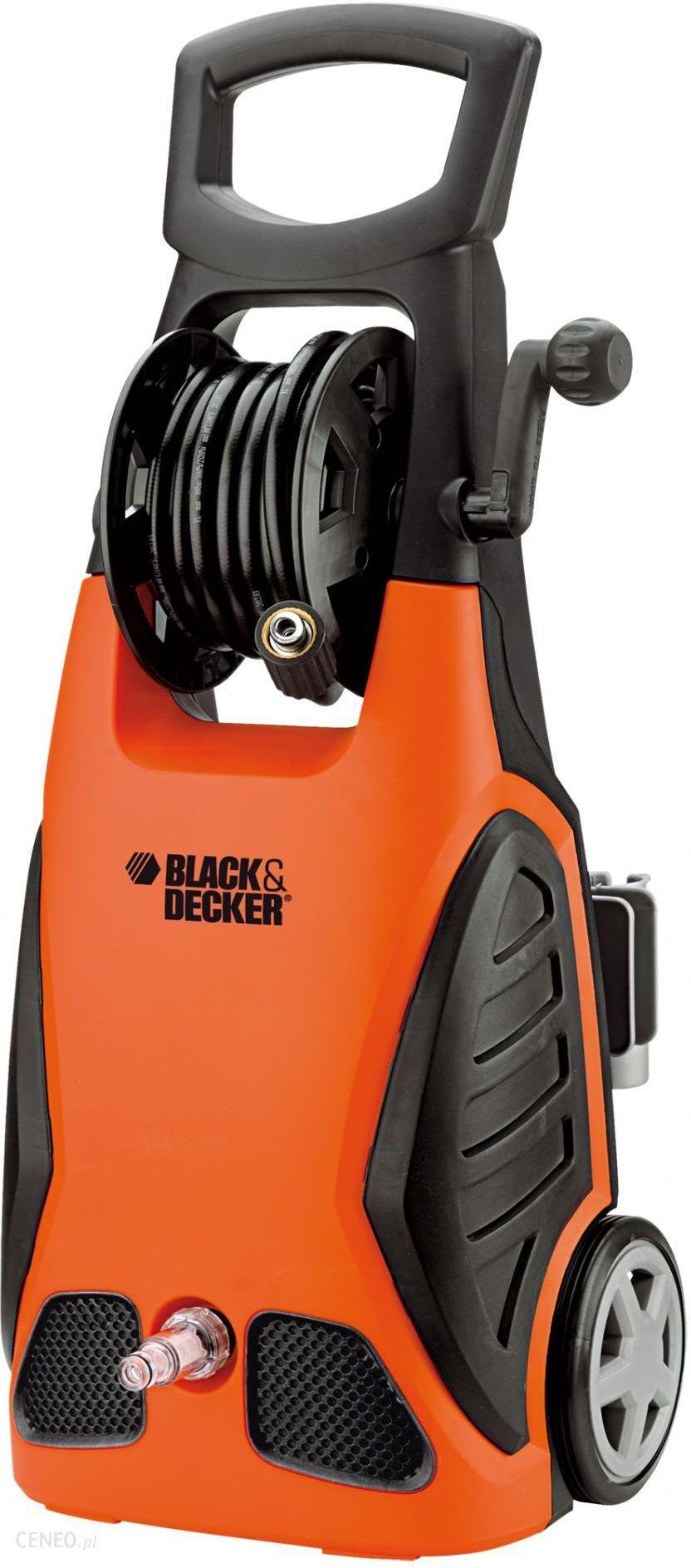 Black&Decker PW 1700 SPL