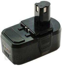 Hi-Power Bateria do RYOBI P200 ZRY1836LI