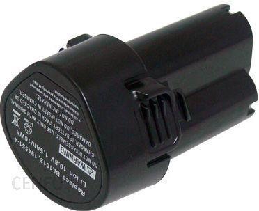 Hi-Power Bateria do Makita 194550-6 ZMK1005LI