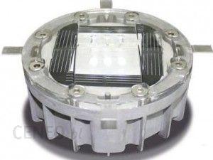 Procity Kocie Oczka Drogowe - Solarne Puszka Aluminiowa