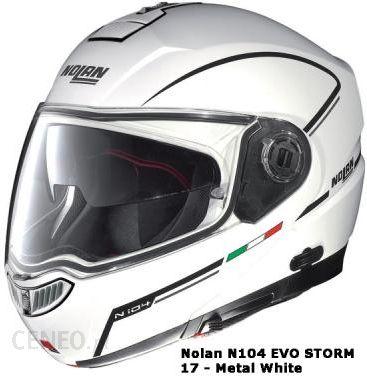 Nolan N104 Evo Storm