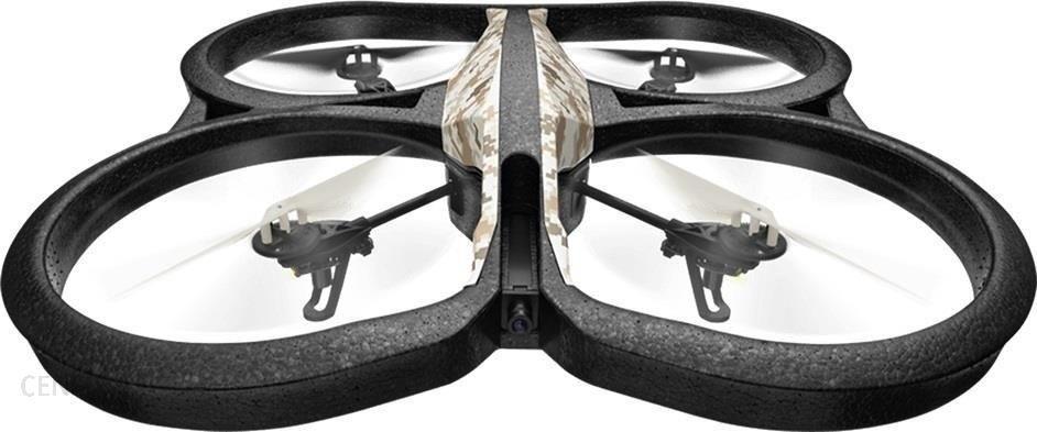 Parrot A.R Drone 2.0 Edycja pustynna