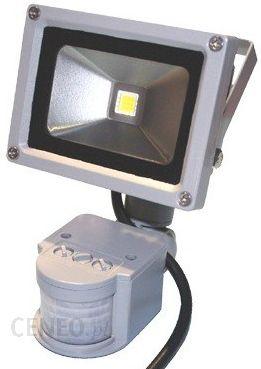 Lampa Halogen Led 10W Barwa Ciepła 3060